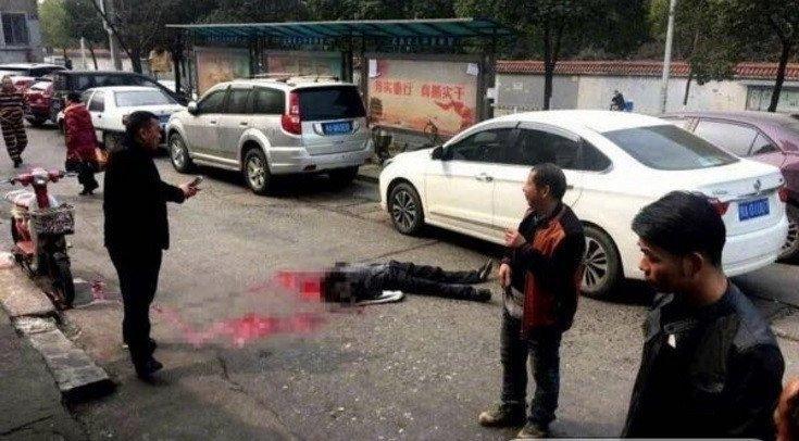Владелец ресторана в Китае лишился головы из-за дорогих  баоцзы