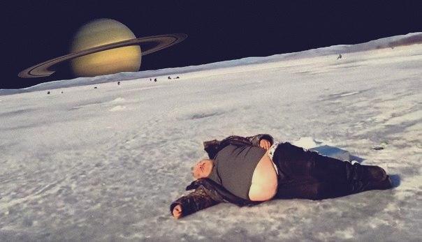 Самые странные объекты во Вселенной