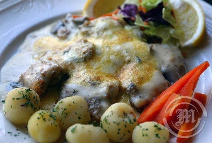 Кухня Исландии - для людей с крепким желудком