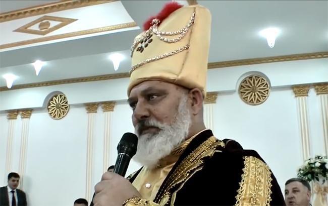 Шикарное празднование юбилея цыганского барона в Закарпатье