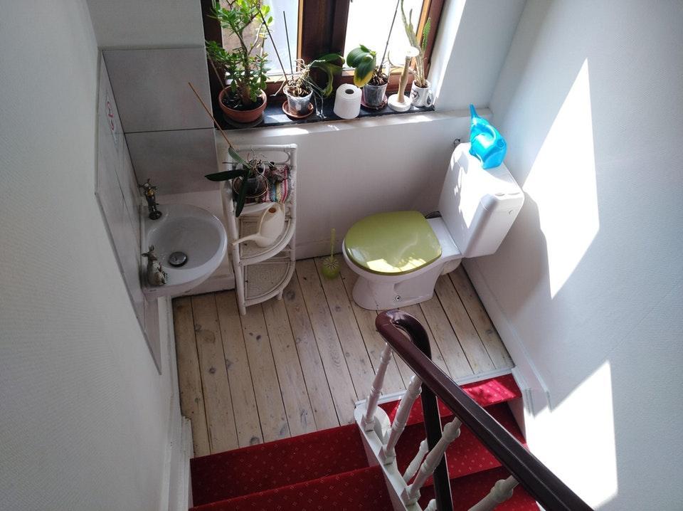 Максимально эффективное использование пространства