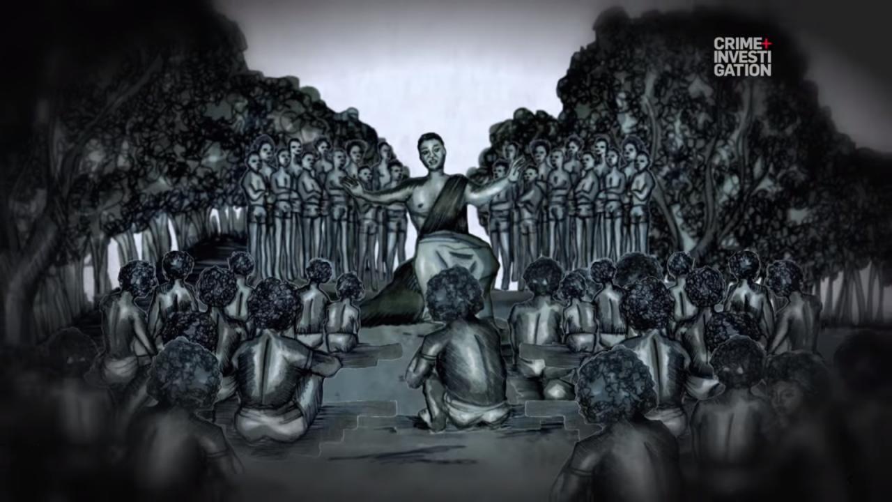 Черный Иисус — папуасский пророк-каннибал, который устроил Far Cry в реальной жизни