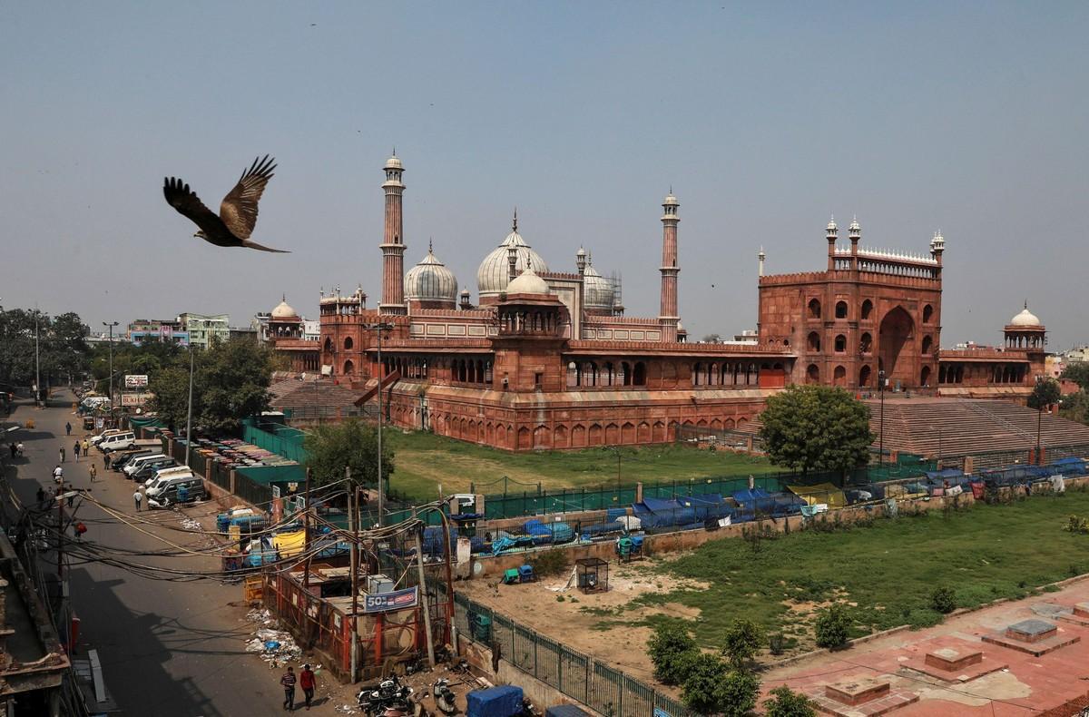 Как проходит карантин в Индии