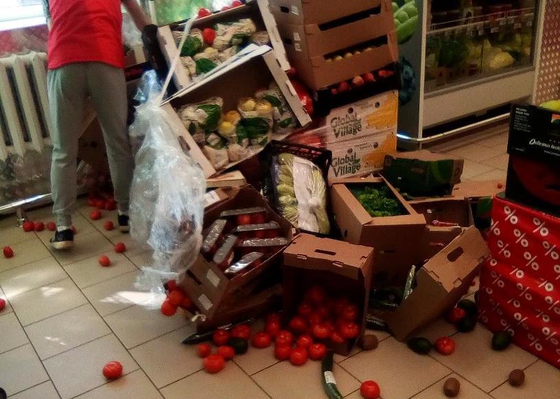 Лайфхак от сотрудников: как купить лучшие фрукты и овощи в сетевом магазине