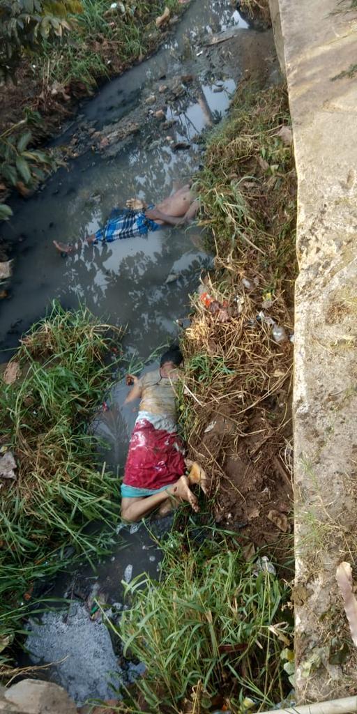 Утечка газа на химическом заводе на юге Индии привела к гибели по меньшей мере девяти человек, сотни людей были доставлены в больницу.