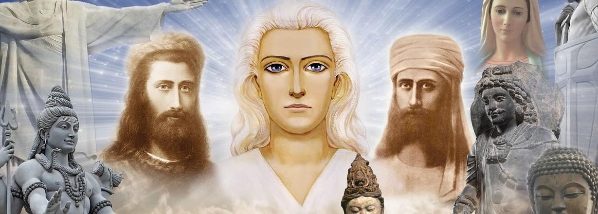 Как богатые чудаки организовали второе пришествие Иисуса Христа