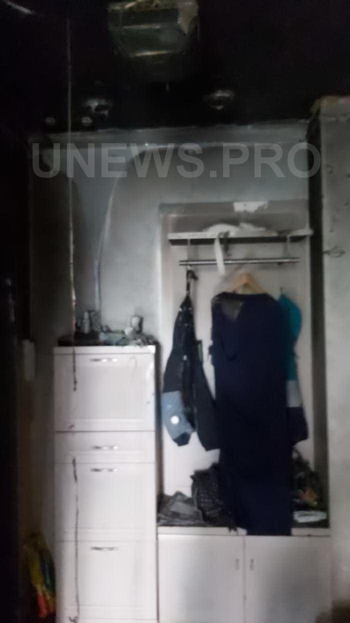 В многоэтажке на севере Москвы взорвался элеткросамокат