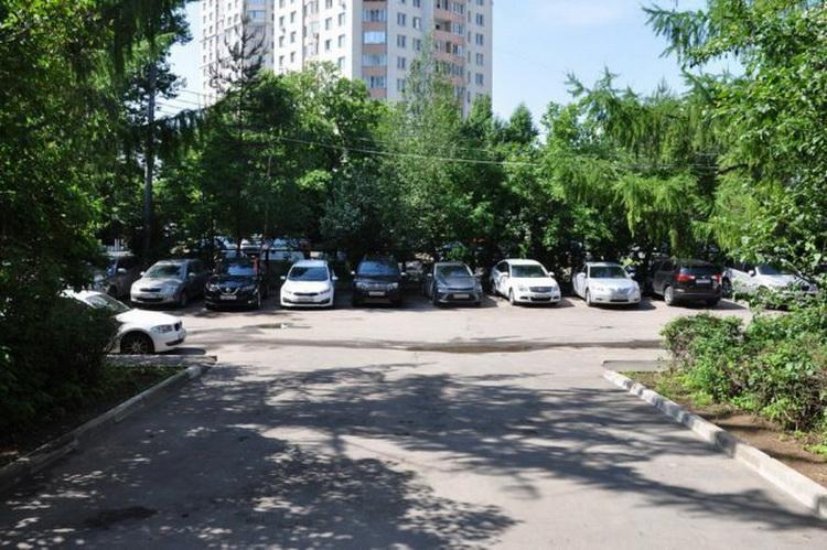 Как выглядит столичная квартира рядом с метро за 4 миллиона рублей