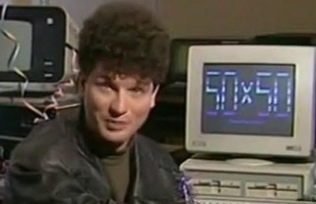 Как снимали передачи 90-х, заставки которых мы и сейчас узнаем с первых нот