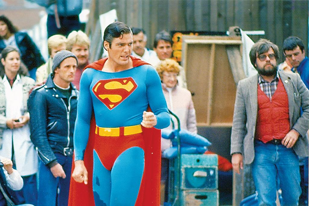 10 культовых фотографий за кадром известных фильмов