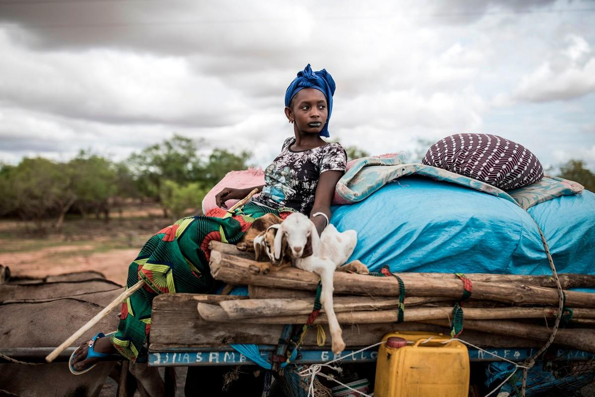 врачом жизнь в африке в картинках ?ед суманд
