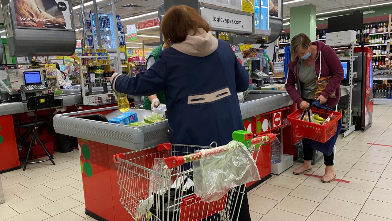 Как магазины в США имеют больше денег с покупателей, чем наши