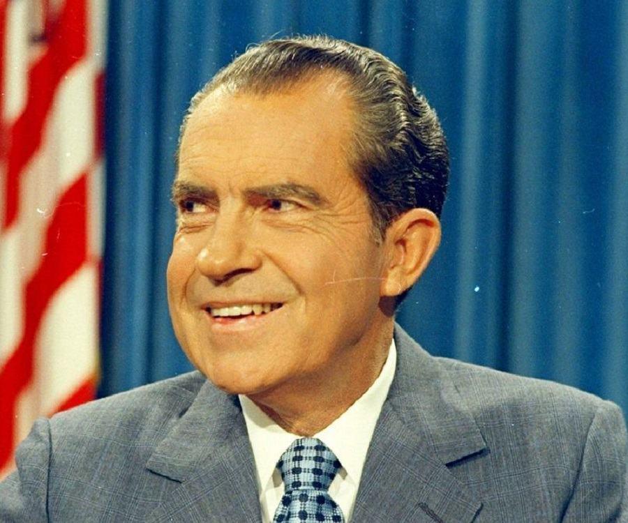 Как Ричард «Ушлый Хер» Никсон не доел сэндвич, и это изменило жизнь простого паренька из Иллинойса