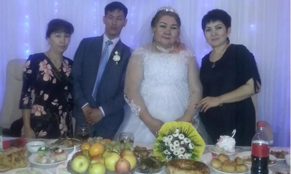 Свадьба - дело веселое