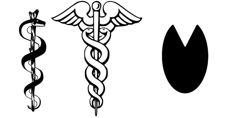 Истинный бог медицины.