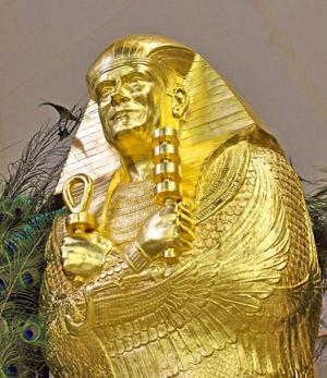 SUMMUM — американский культ, который практикует мумификацию и медитации под бухлом