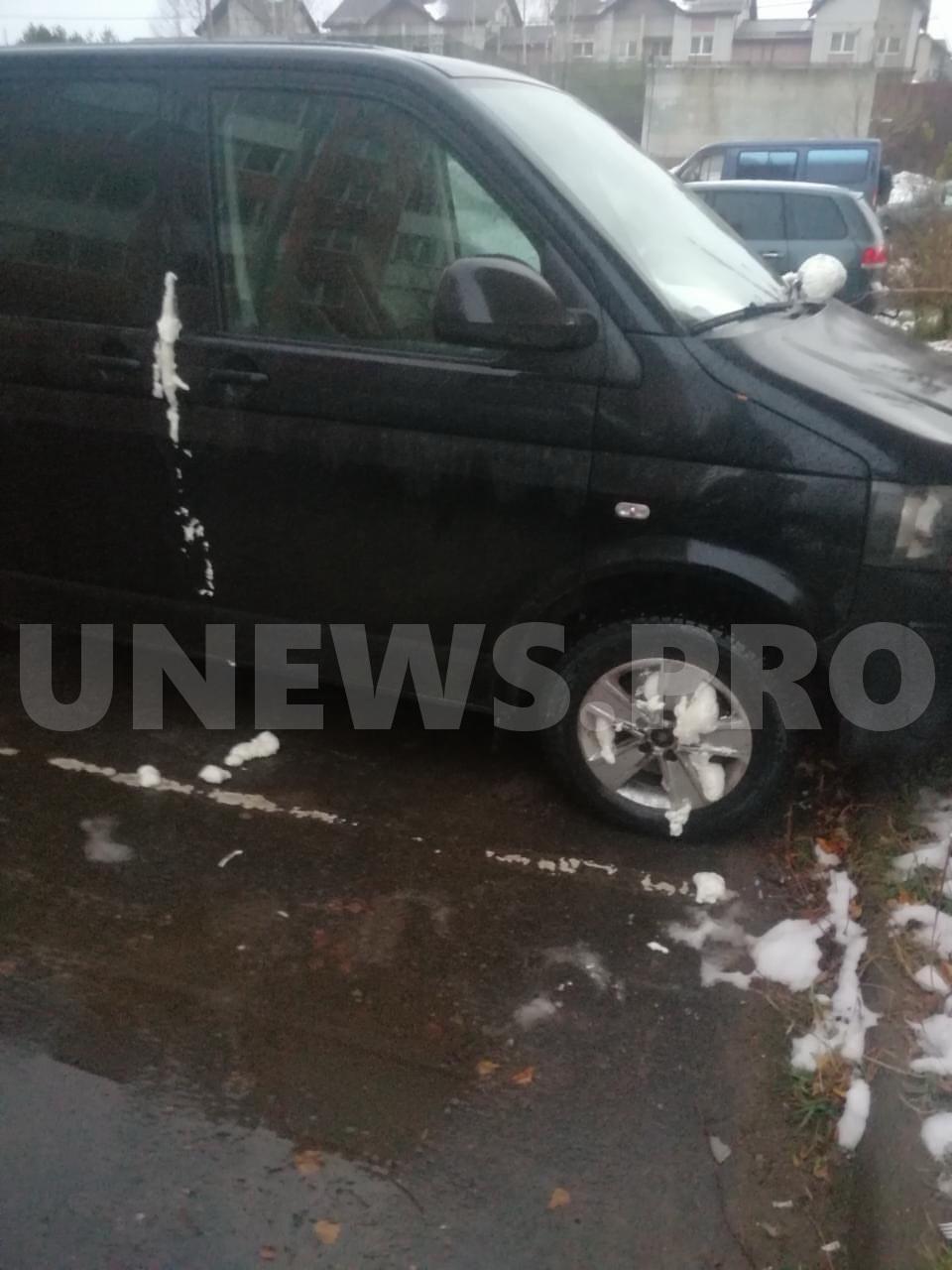 Парковочные войны в подмосковном Дмитрове