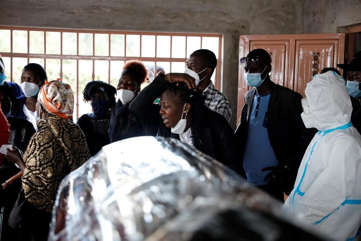 Мрачные последствия коронавируса