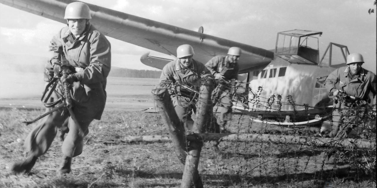 Как нацистам удалось захватить самую неприступную крепость в мире менее чем за 20 минут
