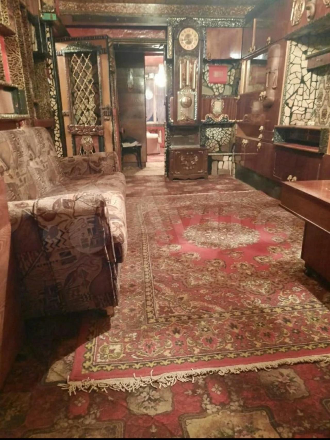 Квартиру тульского Дракулы выставили на продажу