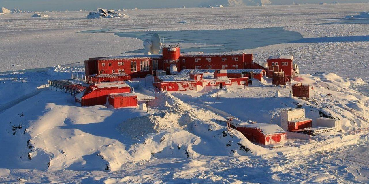 Больше некуда бежать: коронавирус добрался до Антарктиды