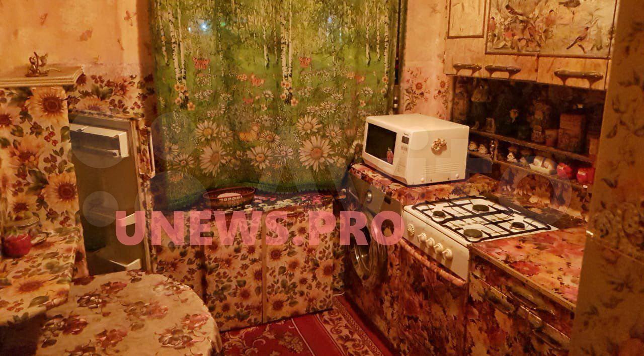 Квартира, в которой поплыли текстуры