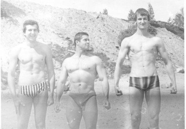 «С какого района?». Молодёжные банды в СССР