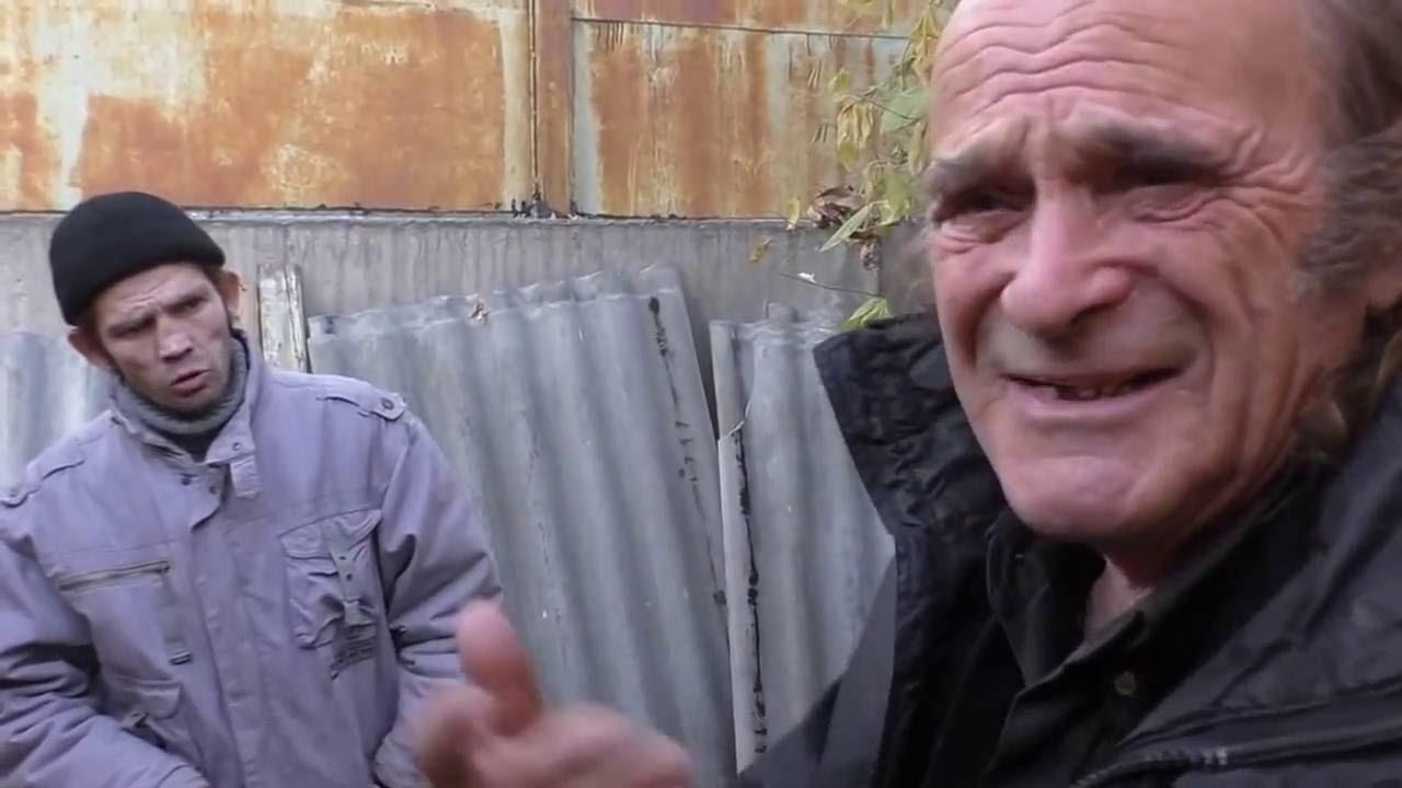 Умер Аркадий Давидович. Один из участников знаменитого ролика Ты втираешь мне какую-то дичь