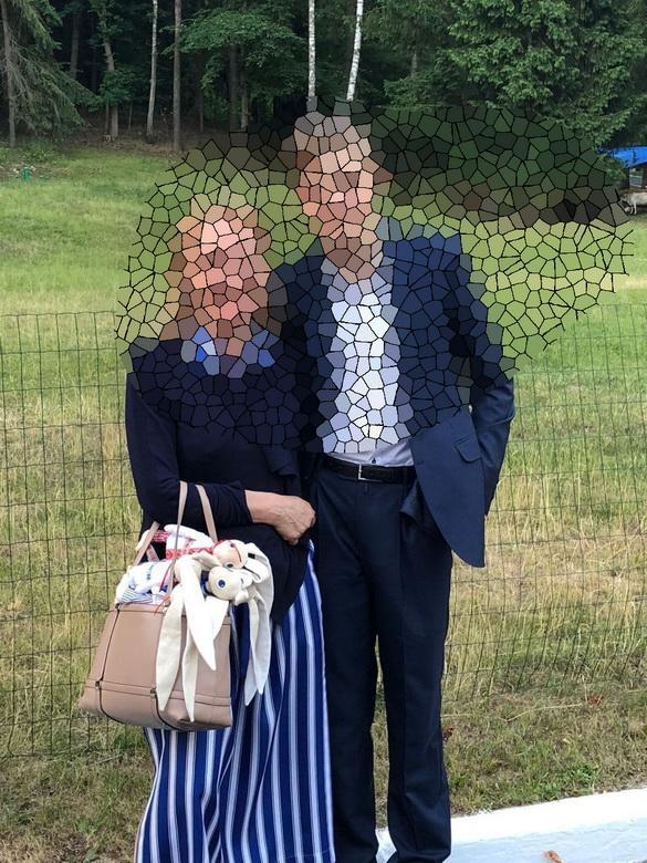 Первое фото Коли Лукашенко с мамой