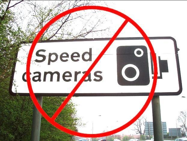 Почему в США нет на дорогах камер и как вообще работает полиция