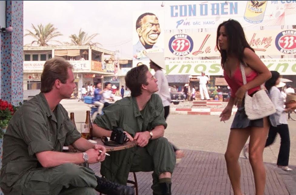 Немного о Вьетнаме