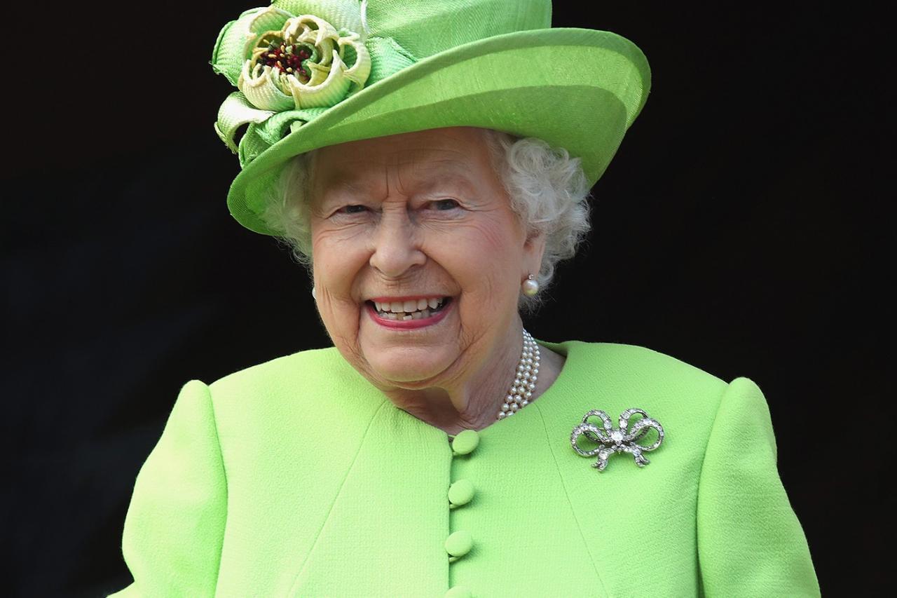 Британская компания по производству секс-игрушек получила награду от королевы Елизаветы II