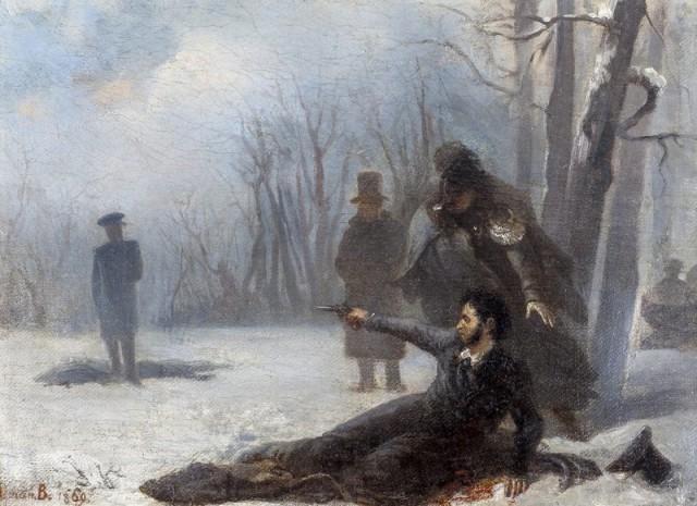 Дантес: как сложилась дальнейшая судьба убийцы поэта