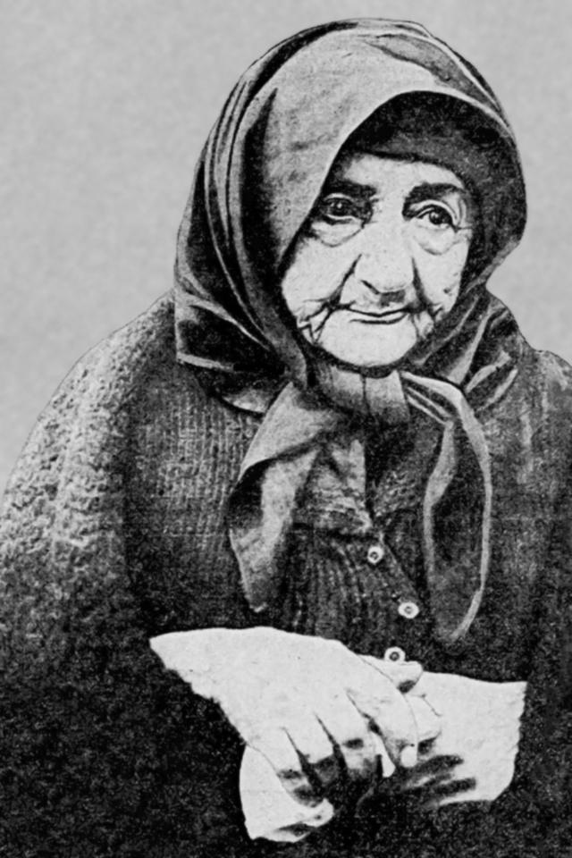 Самый старый серийный убийца в мире: как 90-летняя «Банатская ведьма» отравила 150 мужчин