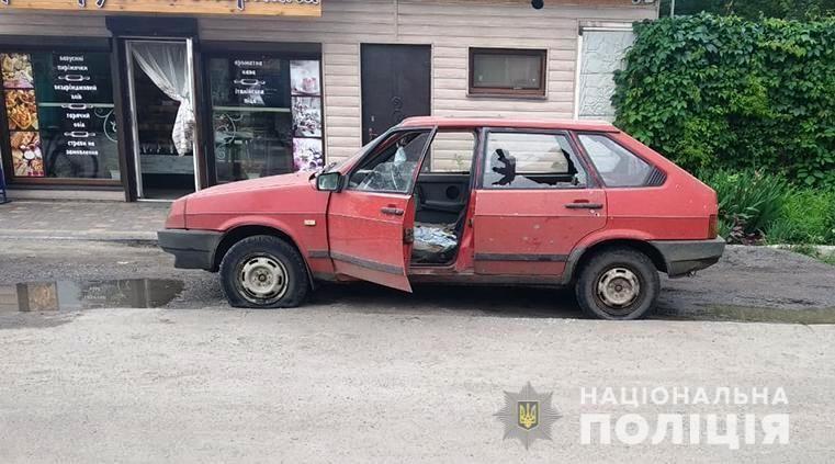В  Запорожской области в результате взрыва гранаты мужчине оторвало руку.