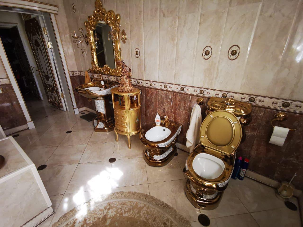 Глава ставропольских гаишников задержан в своем дворце. Вместе с ним арестовано 35 сотрудников краевого УГИБДД