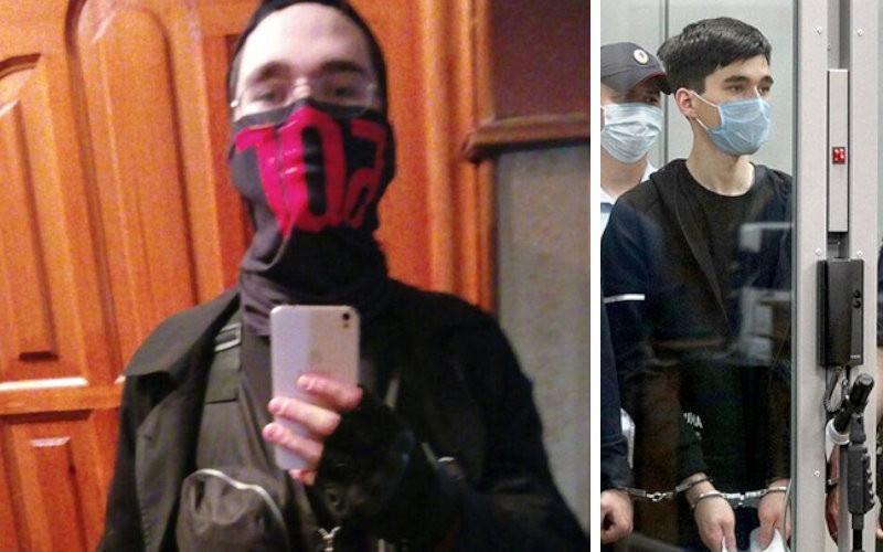 «Казанского стрелка» Ильназа Галявиева признали невменяемым; он может избежать уголовной ответственности
