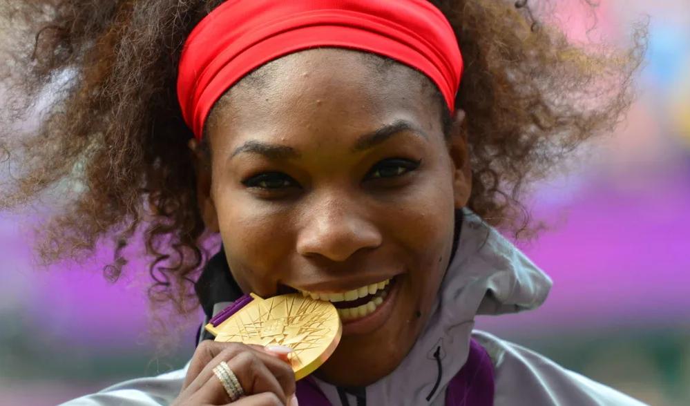 Сколько стоит олимпийская золотая медаль?