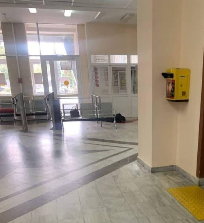 8 человек погибли в результате стрельбы в Перми
