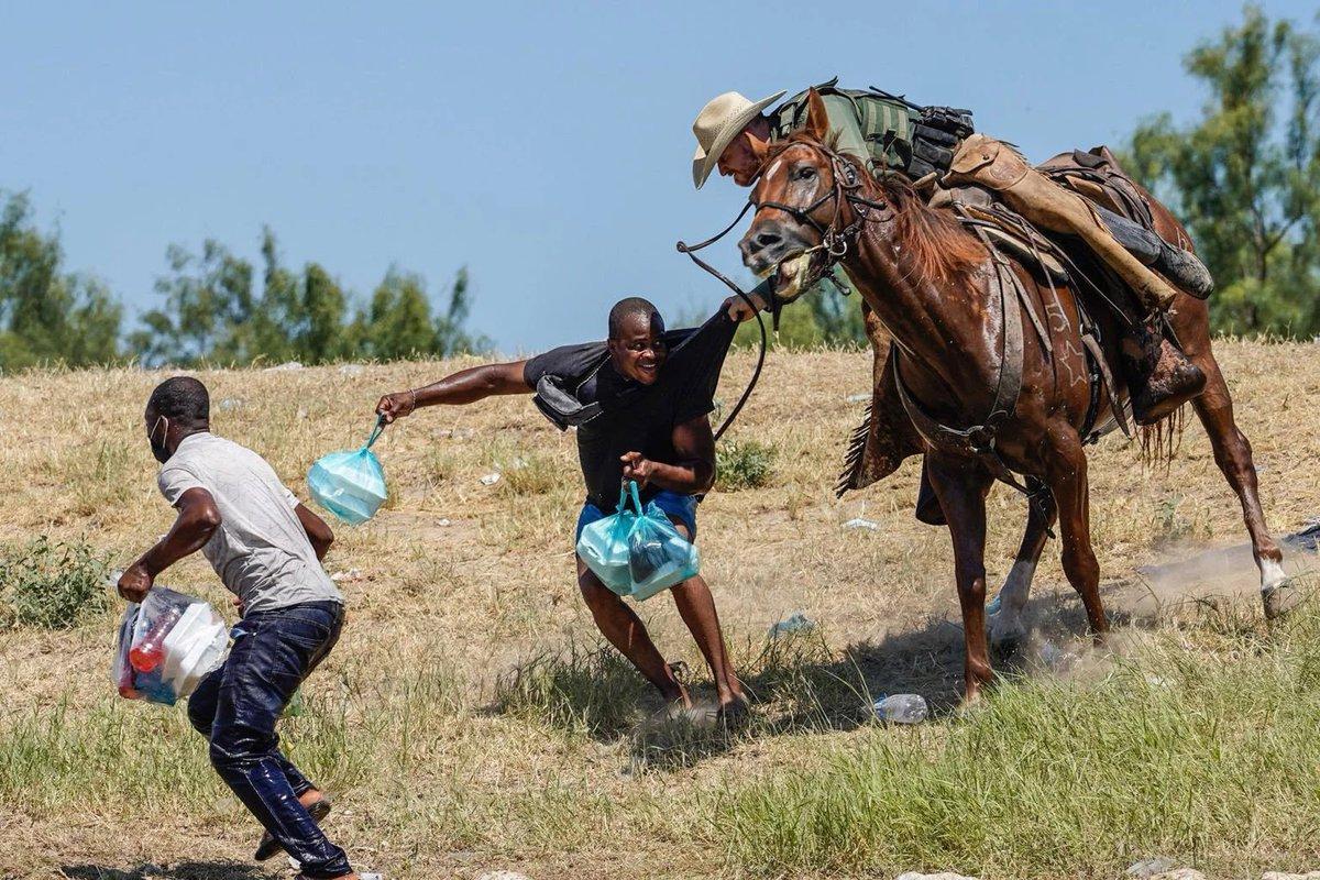 Новости США: Охота на чернокожих