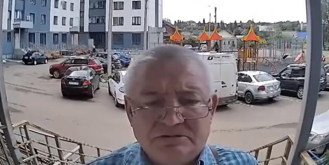 Восстание машин в Уфе