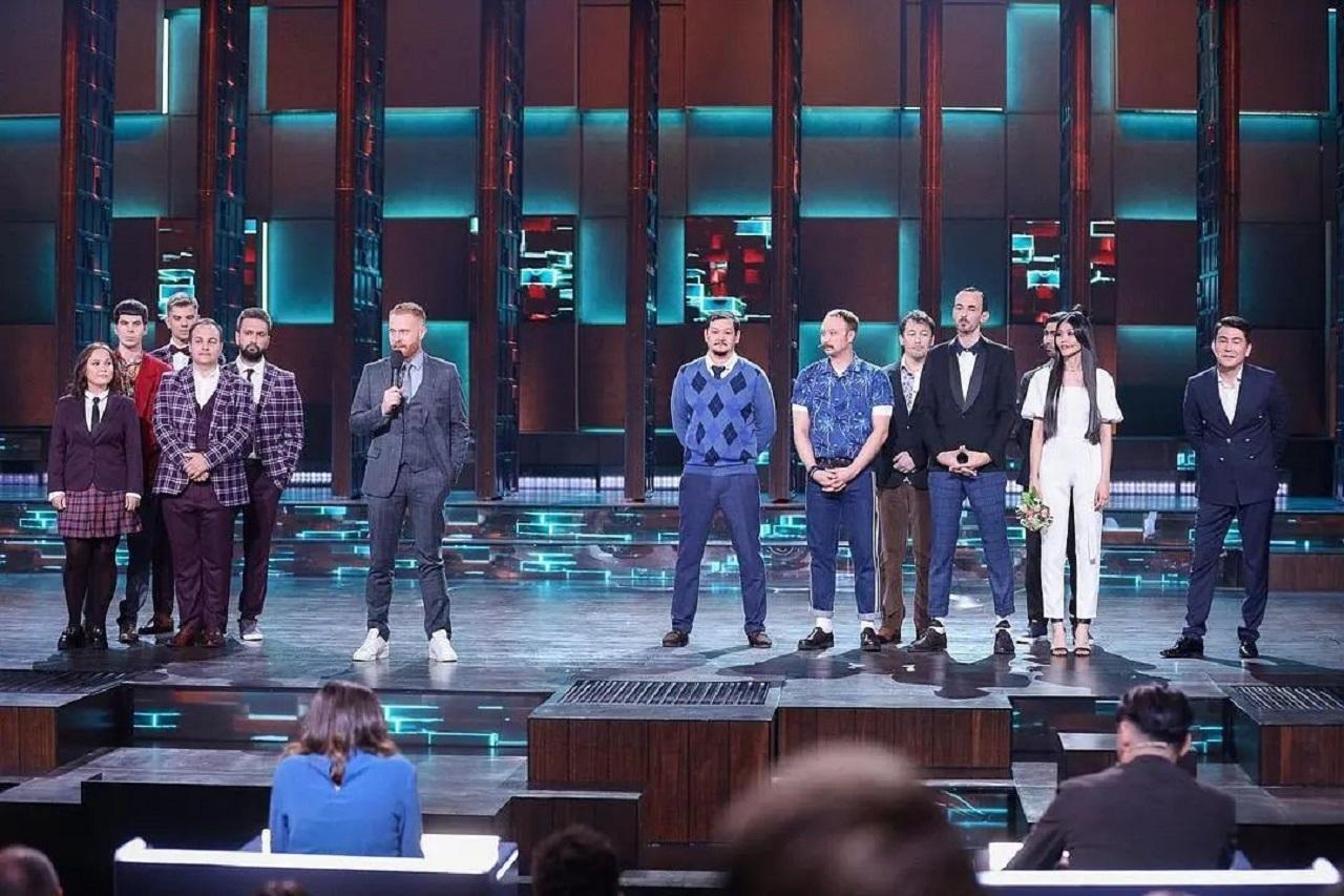 На КВН забанили комиков из шоу «Игра». Масляков не пригласил звезд ТНТ на 60-летие КВН.