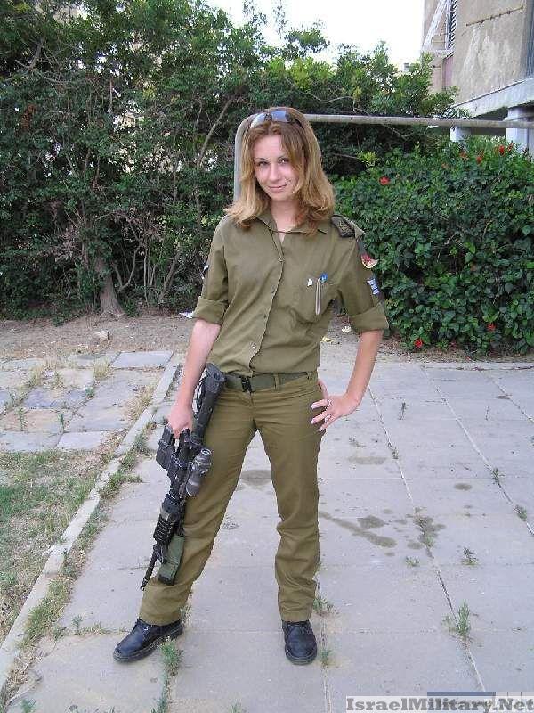 Army Teens Girls / Девченки израильской армии. Качество DVDRip. Г…
