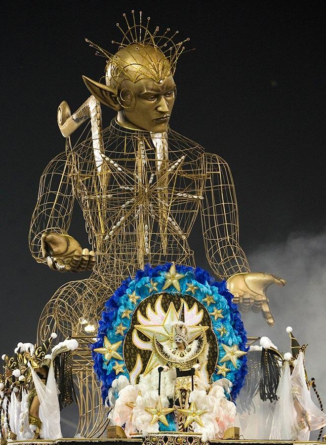 Бразильский карнавал в Германии (95 фото). Карнавал в Рио 2007 года