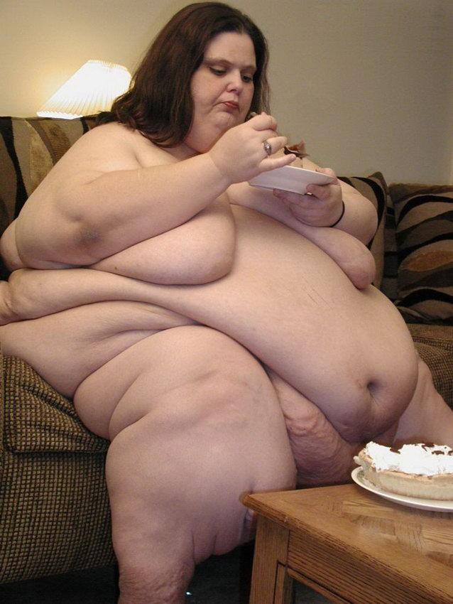 Фото голых женщин очень толстых 40339 фотография