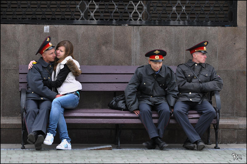 МВД Луганщины признало свою беспомощность