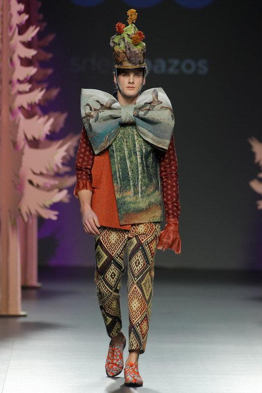 Модные тренды этой весны от Sheila Pazos