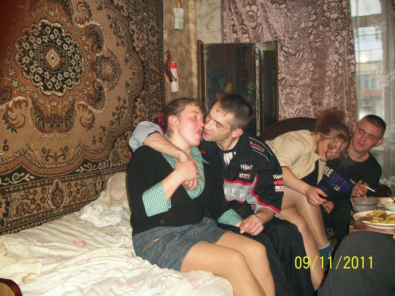 Русские любительские съемки секса, Русское домашнее порно видео: отечественное лучше! 6 фотография