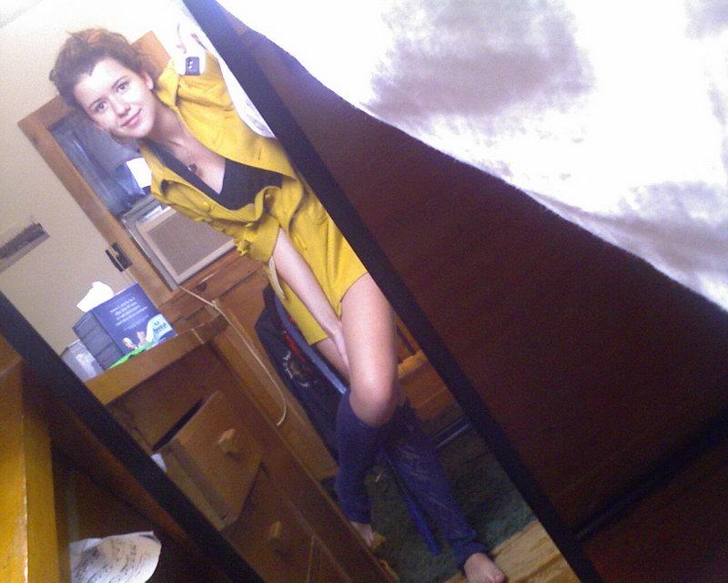 fotos de gajas amadoras nuas apanhadas na net