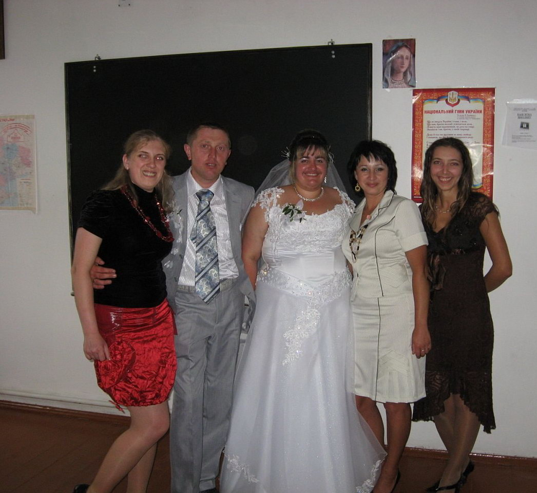 Самые отвратительные свадьбы фото